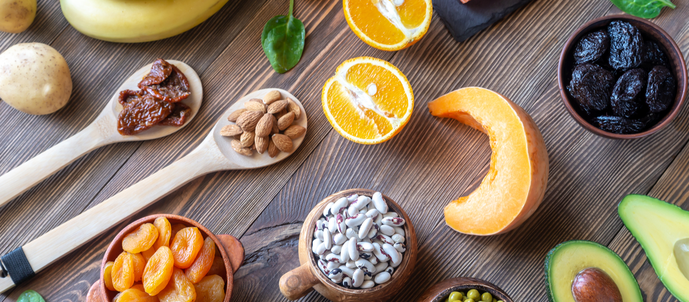 Minerals to Help with High Blood Pressure